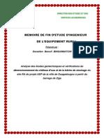 Bingdimension de bache à eauuimatchi Donatien Benoît 2