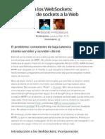 Introducing WebSocket_ Bringing Sockets to the Web - HTML5 Rocks