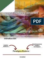 Presenatcion postmodernidad vision  desde Ciencias Sociales