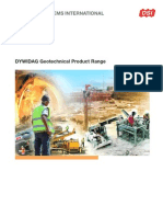 DSI-DYWIDAG Geotechnical Product Range En