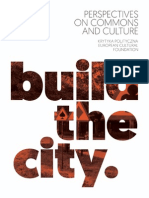 Build the City Ebook