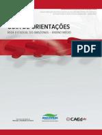 Guia de Orientacao Amazonas Ensino Medio Seduc