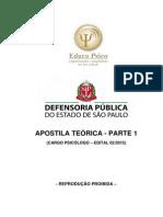 Apostila DP-sp