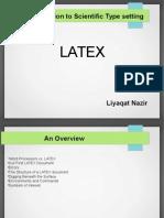 Latex Liyaqat