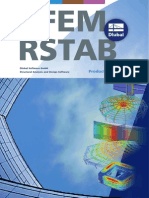 RFEM Product Overview