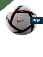 Bola Nike Putih