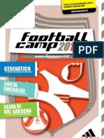 adidas football camp 2010