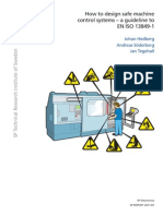 How to Design Safe Machine Siemens