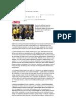 Peor Que Irse a La B - Boca Juniors - Canchallena