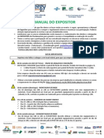 Manual Do Expositor Smart Energy