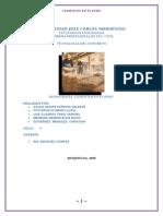 Monografia Cementos en El Peru