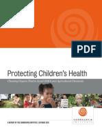 Childrens Health Report