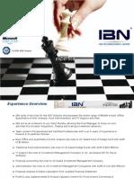 IBN Data Service Profile 2015