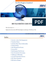 IBN F&a Service Case Study [US CPA Firm] 2015