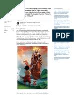 In Bhagavad Gita 18th Chapter, Lord Krishna Says _Arjuna is His Dearest Friend