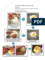 Production Process Scheme of Pasta & Noodle