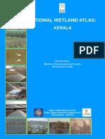 Wetland Atlas for Kerala