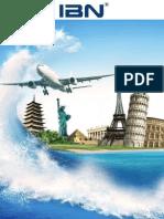 IBN Travel BPO Service Profile 2015