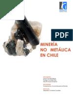Minería NO Metálica en Chile