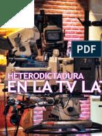 Moxow - Herodictadura en La TV Latina - 28-01