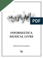 Informática Musical Livre