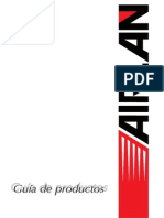AIRLAN Guia de Productos2013-Catalogogeneral