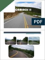 Clase Introductoria Caminos