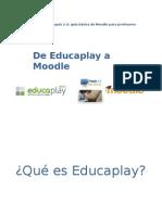 Tutorial Aula Virtual de Educaplay