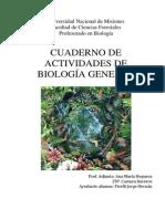 Cuadernillo de Biología 2015
