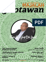 Majalah Jootawan 2014