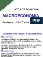 Economia-Macroeconomia