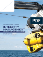 Offshore Asset Integrity Management