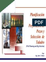 Well Planning - Planeacion de Un Pozo