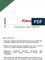 Flavonoid fitokim