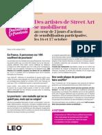 Dossier de Presse Decouvrez Le Psoriasis
