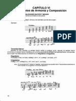 06 Conceptos de Armonía y Composición - Guitarra Método Analítico - 070 - 108