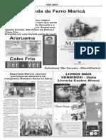 pag 03 do Jornal HORA CERTA