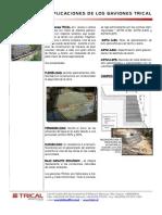 Nt20120926 Aplicaciones de Los Gaviones Trical