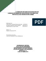 Marco Teorico Sistema Para La Medición de Niveles de Monoxido de Carbono en Ambientes Industriales Por Medio Del Protocolo de Comunicación Zigbee