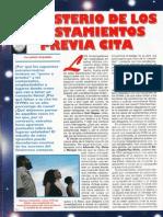 Contactados - El Misterio de Los Avistamientos Previa Cita R-006 Mon Nº020 - Mas Alla de La Ciencia - Vicufo2