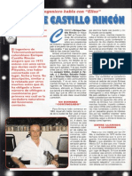 Contactados - Enrique Castillo Rincon R-006 Mon Nº020 - Mas Alla de La Ciencia - Vicufo2