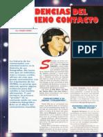 Contactados - Evidencias Del Fenomeno Contacto R-006 Mon Nº020 - Mas Alla de La Ciencia - Vicufo2