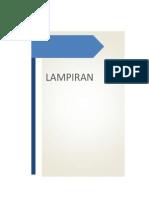 18. Cover Lampiran