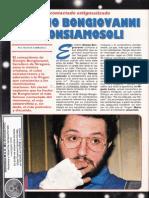 Contactados - Giorgio Bongiovanni y Nonsiamosoli R-006 Mon Nº020 - Mas Alla de La Ciencia - Vicufo2