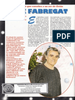 Contactados - Jose Fabregat R-006 Mon Nº020 - Mas Alla de La Ciencia - Vicufo2