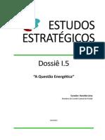 HaroldoLima - Estudos avançados de Política