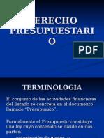 Derecho Presupuestario[1]
