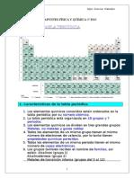 Apuntes Física y Química 3º Eso