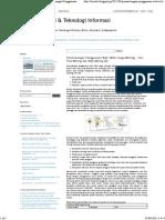 Penambangan Penggunaan Web (Web Usage Mining) - Seri Text Mining Dan Web Mining (8)