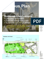 Cornell Tech Campus Plans Presentation Andrew Winters